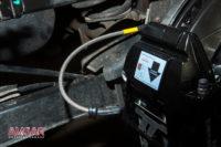 Chevrolet Tahoe. Тормоза HP-Brakes