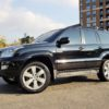 Toyota Land Cruiser Prado 120. Тормоза HPB. Front 380x34mm Ultimate 6pot +rear 356x28mm Ultimate 4pot.