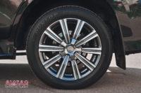 Тюнинг тормозной системы Lexus LX570