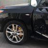 Тюнинг тормозной системы Toyota Land Cruiser 200. Ставим HP-Brakes.