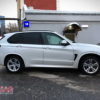 Тюнинг BMW X5 40d (F15). Ставим тормоза HPB front 380x34mm Sport 6pot +rear 365x32mm Ultimate 4pot.