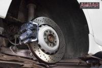 Тормоза на BMW M5 F10. Меняем M-Performance