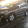 Тюнинг Toyota Land Cruiser 200. Тормозная система HPB.