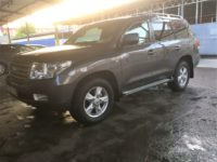 Тюнинг Toyota Land Cruiser 200. Тормозная система