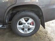 Тюнинг Toyota Land Cruiser 200. Тормозная система HPB