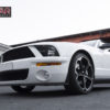 Ford Mustang Ильдар Авто-подбор. Тюнинг тормозов. Ставим HP-Brakes.