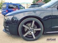 Тормоза на Audi А5