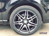 HP-Brakes на Mercedes-Benz Viano