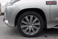 Тормоза Lexus LX570