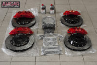 Тюнинг тормозной системы Cadillac Escalade_hp-brakes
