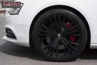 Audi A5 тормоза