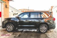 Lexus LX 450D NEW