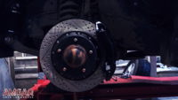 тормоза для Toyota Land Cruiser 200_Ставим hp-brakes