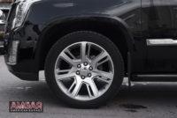 Тормоза Cadillac Escalade ESV