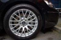 Тормоза hpb на переднюю ось Honda Legend КВ1