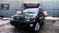 тормоза для Toyota Land Cruiser 200