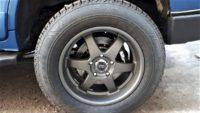 HP-Brakes для Toyota LC200
