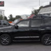Toyota Land Cruiser 200(ЛЦ200). Ставим HP-Brakes front 405x36mm U8pot+rear 380x32mm U6pot.