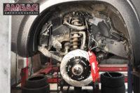 HP-Brakes. Тормоза на Тойота Ленд Крузер 200