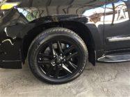 Тормоза на Lexus LX570. HPB