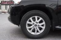 Тюнинг тормозов Toyota Land Cruiser 200 от HPB