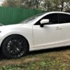 Тормоза на Mazda 6. HPB Front 380x32mm U6pot+ Rear 330x28mm U6pot.