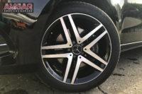 тормоза на Mersedes-Benz Viano