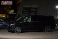 Замена тормозов на Mersedes-Benz Viano