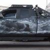 Тормоза HPB для Тойота Тундра.