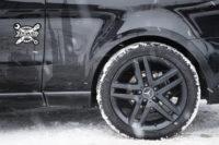 Тормоза Mercedes-Benz V-class W447