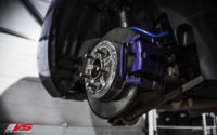 Тормоза для Dodge Challenger. Ставим HPB