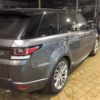 Range Rover Sport. Тормоза HPB f405mmx36mm U8pot+rear380mmx28mm U6pot.