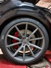 Тормоза HPB для Range Rover