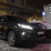 Lexus lx 570. Тормоза HPB. Front 405x36mm U8pot + rear 380x32mm U6pot.