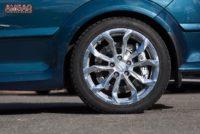 Тормоза для Opel Astra. Ставим HP-Brakes