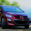 Mazda CX-7. Тормозная система HPB 365x32mm 6pot. Отзыв.