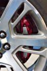 Тормозная система HPB на Cadillac Escalade