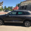 Volkswagen Touareg. Тормоза HPB rear 365x32mm Ultimate 4pot.