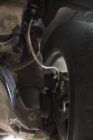 Новые тормоза для Infiniti QX80. Ставим HP-Brakes.