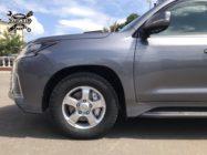 Тормоза HPB для Lexus LX.
