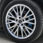 Toyota Camry V55. Тормоза HPB