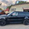 Тормоза HPB для Range Rover Sport.