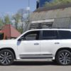 Тюнинг Toyota Land Cruiser 200. Тормоза HPB.