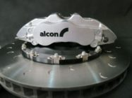 Alcon тормоза