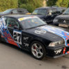 Ставим HP-Brakes на BMW M3 E36