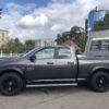Dodge Ram ставим тормоза HPB. Front 405x36mm большой 8ми поршневой суппорт серии Ultimate.