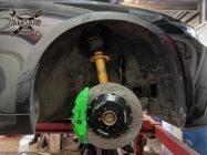 Тормоза HPB для BMW F30