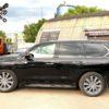 Lexus LX570. Установка HPB на обе оси.
