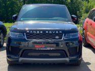 Тормоза HPB на Range Rover