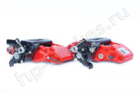 Задние комплекты HPB с механическим или электро ручником
